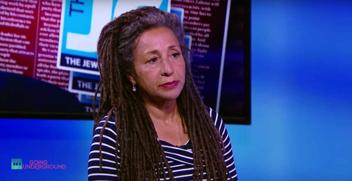 Jackie Walker's interview with RT on antisemitism and her suspension