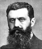 Theodor Herzl - founder of Political Zionism - saw in anti-Semitism the 'divine will to good' (Diaries)