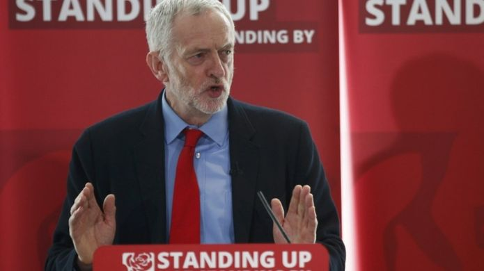 Free Speech on Israel rejects demonisation of Jeremy Corbyn
