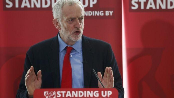 Free Speech on Israel rejects demonisation of Jeremy Corbyn