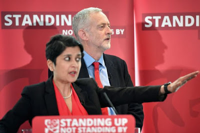 Jeremy Corbyn Speaks On Labours Anti Semitism Inquiry Findings