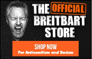 Breitbart store for racism