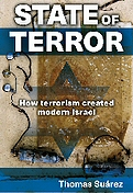 State of Terror cover