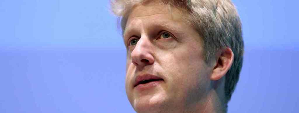 Jo Johnson MP, Minister for Universities