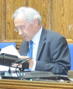 Sir Stephen Sedley