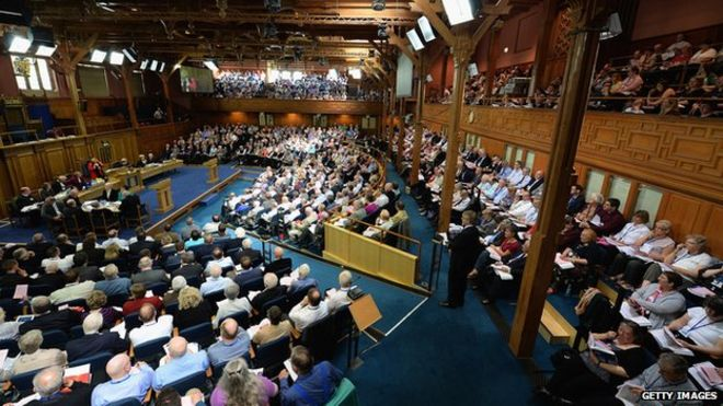 Church of Scotland General Assembly