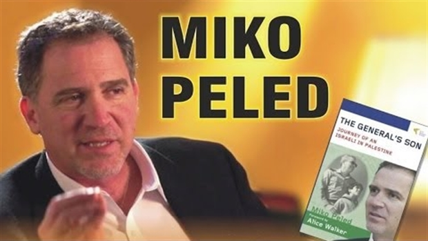 Miko Peled The General's Son