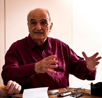 Moshe Machover