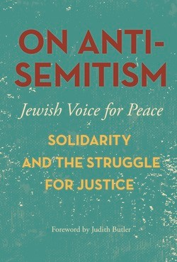 On Antisemitism cover