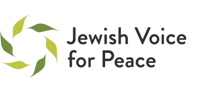 Jewish Voice for Peace (JVP) logo
