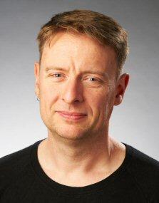 Professor David Miller